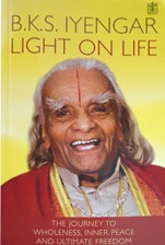 Iyengar Light on Life